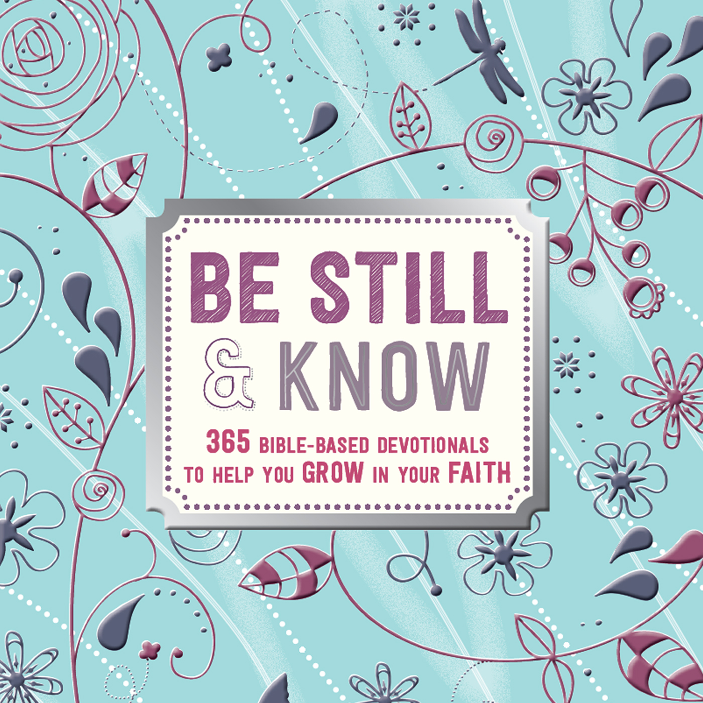 Be Still and Know Podcast