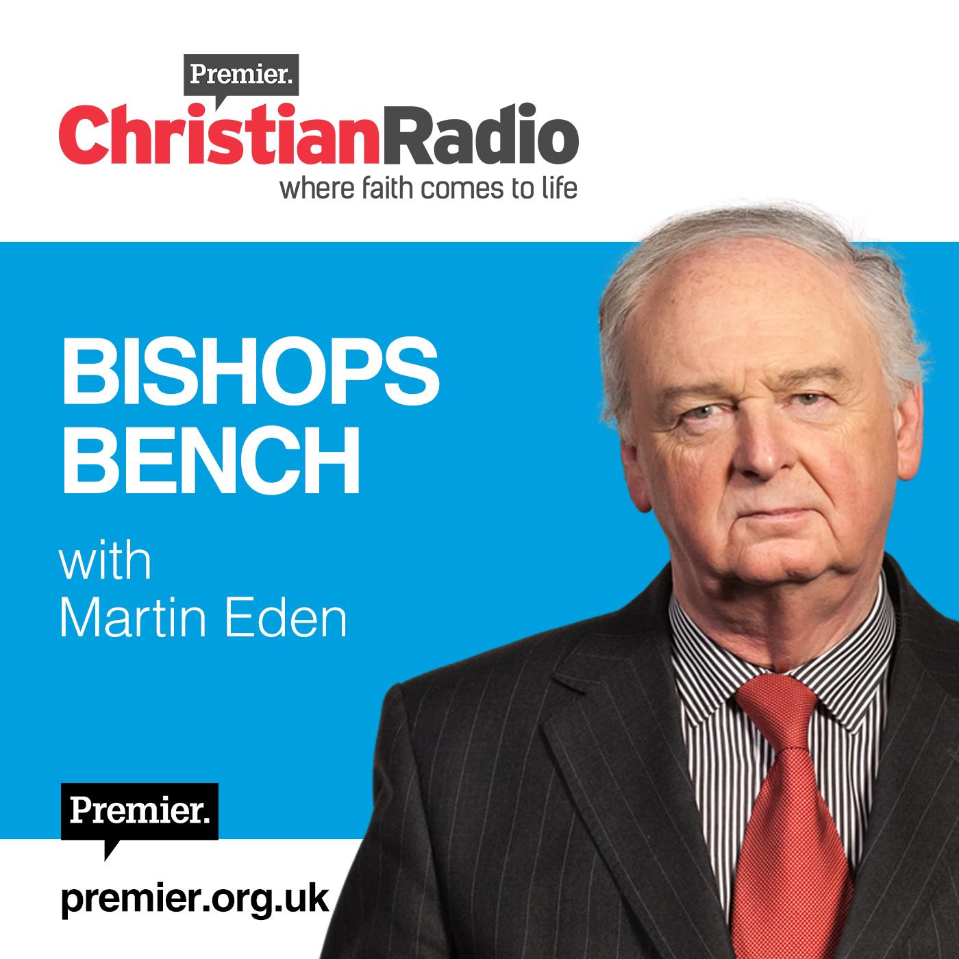 Bishops Bench Podcast